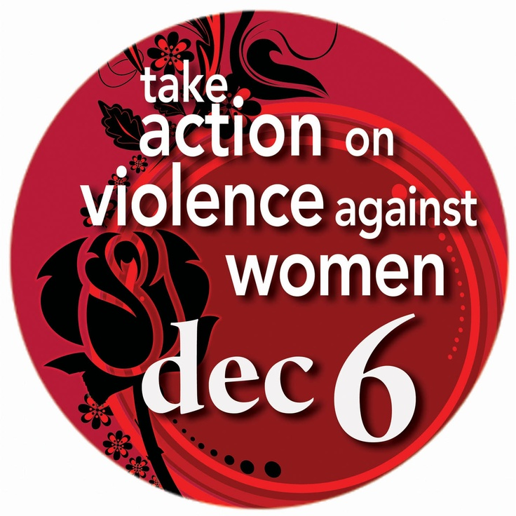@YWCA Canada 's Rose Campaign to end violence against women and girls takes its name from the rose button created after 14 young women were murdered on December 6, 1989 and commemorates December 6 as Canada's National Day of Remembrance and Action on Violence Against Women. Visit www.rosecampaign.ca.