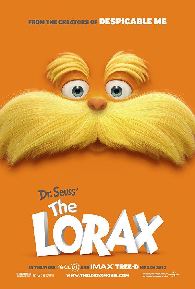 The Lorax Loraks Filmi Hd Turkce Dublaj Izle Hdeniyifilmler Com Sinema Cinema Film Movies Kino Comedy Love Fashion Style Film Anak Lorax Kartun