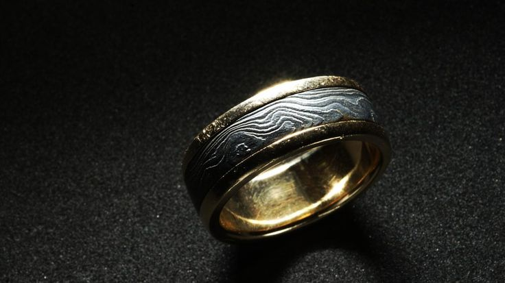 What does the stamp inside of a ring mean? | Reference.com
