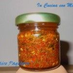 Piccantino calabrese – Home made