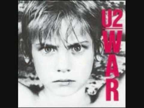 """And it's true we are immune. When fact is fiction and Tv reality. And today the millions cry. We eat and drink while tomorrow they die"" U2 - Sunday Bloody Sunday"