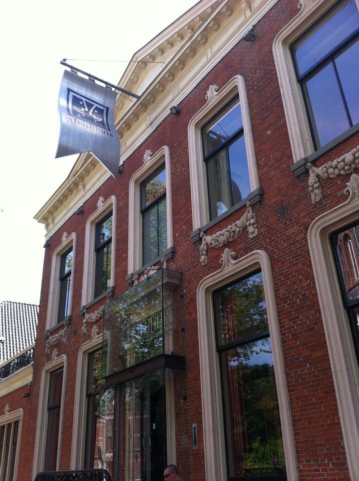Stadscafé-Restaurant 't Feithhuis in Groningen, Groningen