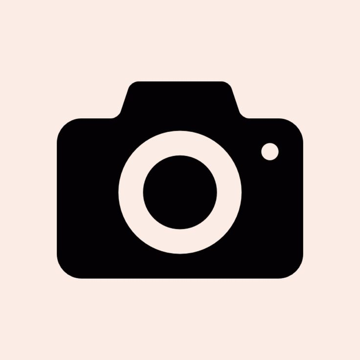 Camera in 2020 iphone app design ios icon app icon