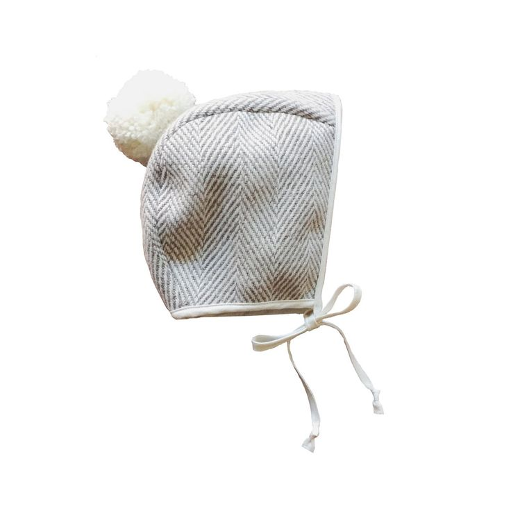 winter bonnet