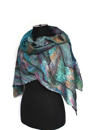 Cashmere Silk Scarf - Bex by VIDA VIDA tCm8IRVsc