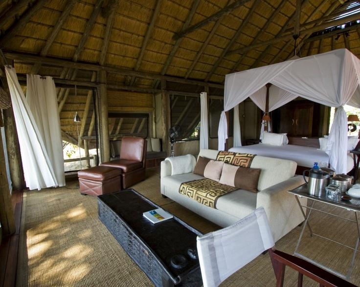 Kings Pool Camp, Botswana