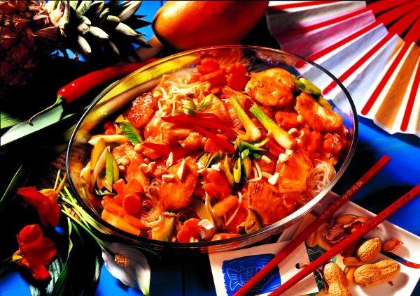 Azjatycki przysmak z patelni #przepis #pycha #delicious #food #good #recipe #foodporn #omnomnom #yummi #tasty #photooftheday #pickoftheday