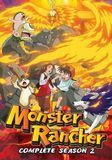 Monster Rancher: The Complete Season 2 [3 Discs] [DVD]