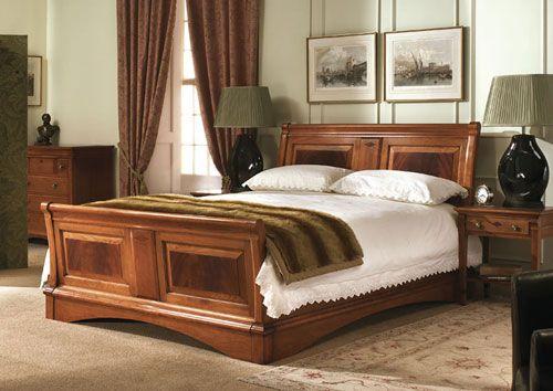 25+ best ideas about Cherry wood bedroom on Pinterest   Black ...