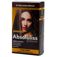 Kit Lissage Brésilien Absoluliss Intense