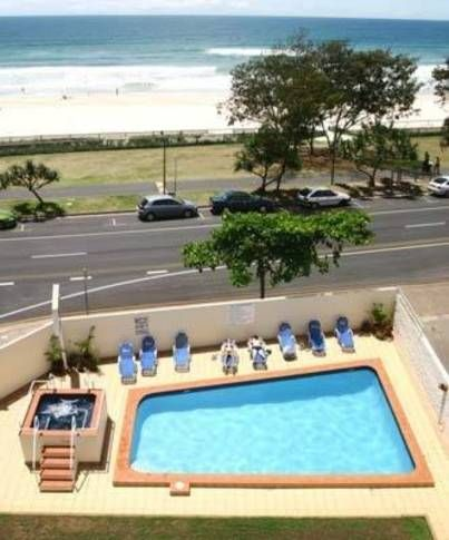 THE SHORE HOLIDAY APARTMENTS, a Surfers Paradise Apartment | Stayz