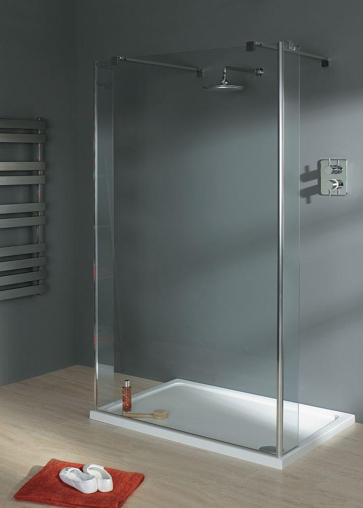 Celino Walk In Shower Enclosure   Lakes Bathrooms