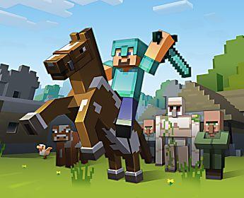 Le creazioni di Minecraft più incredibili