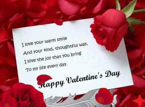 Happy Valentines Day Quotes for him, Happy Valentines Day Wishes for him, Happy Valentines Day 2017, Happy Valentines Day Messages for him, Happy Valentines Day Greetings for him, Happy Valentines Day Sayings for Him