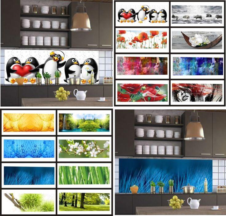 die besten 25 spritzschutz herd ideen auf pinterest spritzschutz k che selbst gestalten. Black Bedroom Furniture Sets. Home Design Ideas