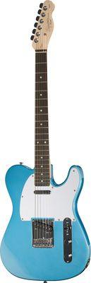 Fender Squier Affinity Tele LPB