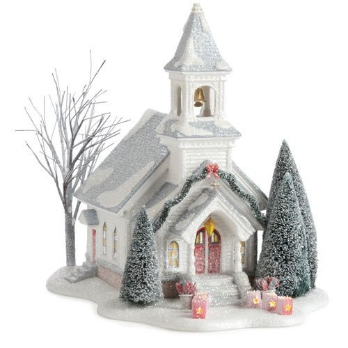 175 Best Churches Dept 56 Images On Pinterest