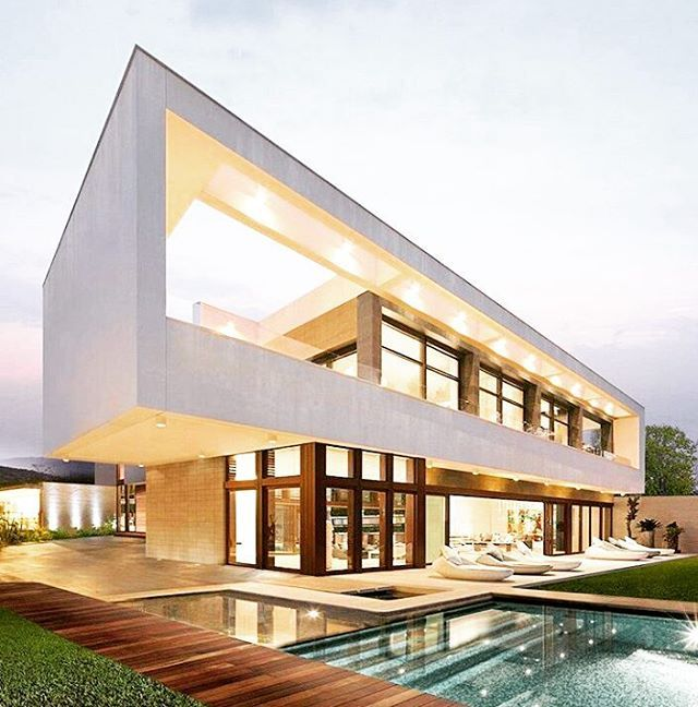 17 best images about architecture private houses on pinterest haus house and villas At home architecture gordes 84