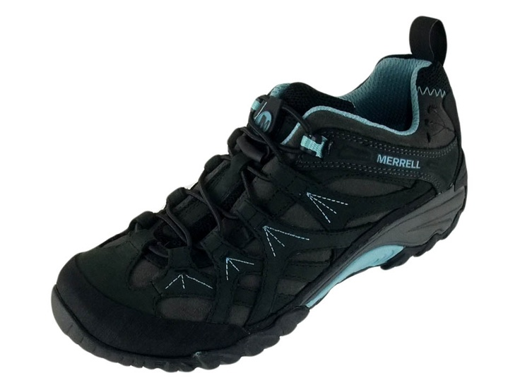 Ženski casual MERRELL J88258 CHAMELEON ARC 2 STRETCH BLACK 35/42