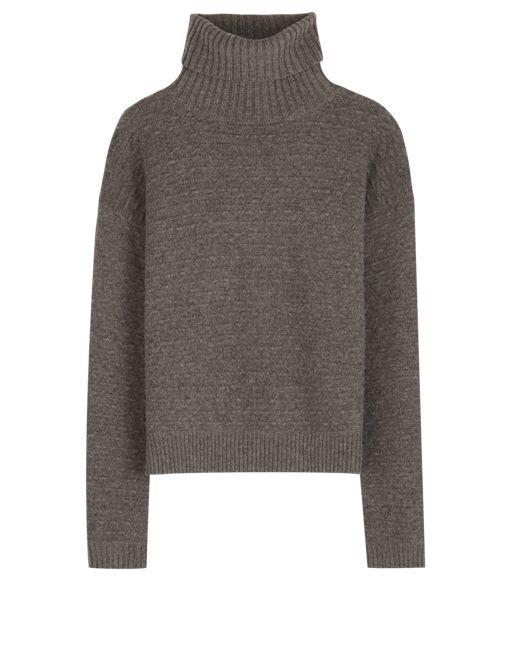 Puff Sleeve Pullover - Knitwear - Shop Woman - Filippa K