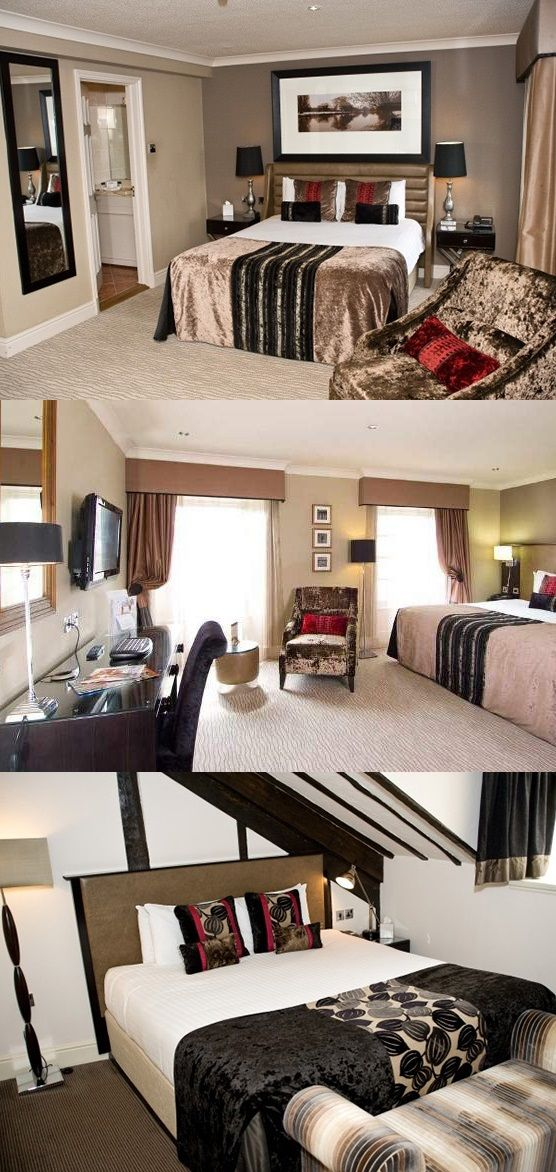Luxury Hotel Guest Rooms Luxury Hotel Rooms