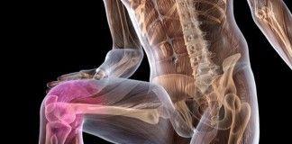 Супер упражнение при болях в коленных суставах