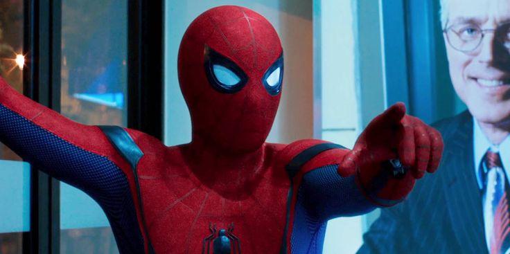 #SpiderMan #Homecoming opened in 3,450 theaters #Thursday #night and Scores $15.4 Million. - トム・ホランドの #スパイダーマン が、#ワンダーウーマン に勝利 ! !、「 #アイアンマン 」シリーズの最新作でもある「スパイダーマン : ホームカミング」が前夜祭興業でアイアンマン級の大ヒットを記録 - #映画 #エンタメ #セレブ & #テレビ の 情報 ニュース from #CIAMovieNews / CIA こちら映画中央情報局です