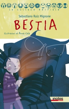"""Bestia"" di Sebastiano Ruiz Mignone"