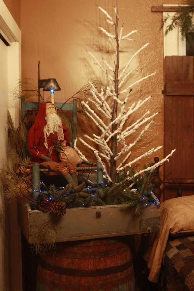 Christmas wth Connie 2012 - MagdalenBluePhotography
