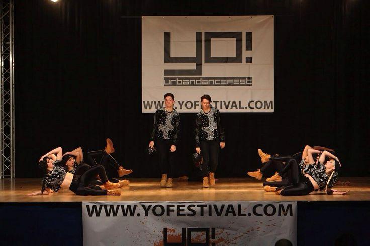 Beat Flava - Yo festival