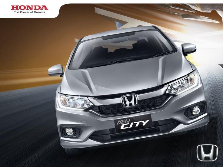 Harga Honda All New City , ES dan Spesifikasi