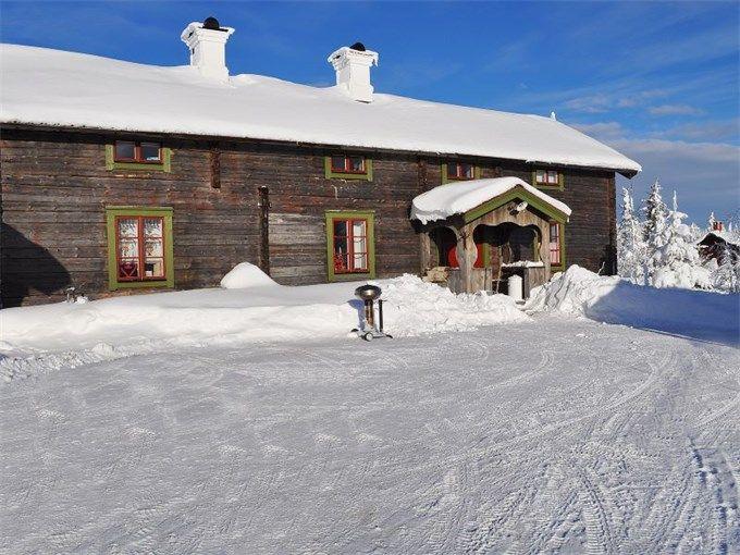 Single Family Home, Single Family Home for sales at Avagården Tranbärsvägen   Other Stockholm, Stockholm 78067 Sweden