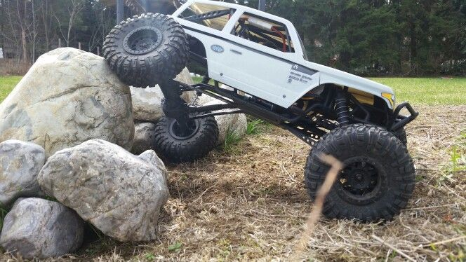 16 best Axial Wraith Spawn images on Pinterest