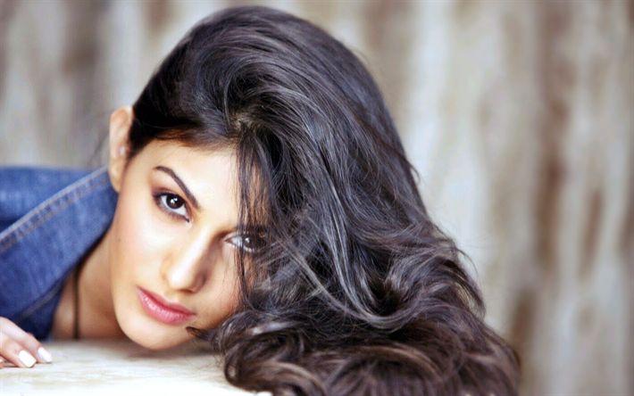 Descargar fondos de pantalla Bollywood, Dastur Amyra, retrato, belleza, morena