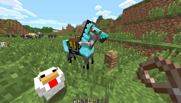 Minecraft Snapshot: nuevas texturas, acceso al inventario de la mula y regreso de la presentación de grupos. Esto y mucho más en esta completa actualización para Minecraft.   http://descargar.mp3.es/lv/group/view/kl230726/Minecraft_Snapshot.htm?utm_source=pinterest_medium=socialmedia_campaign=socialmedia #minecraft #juegos