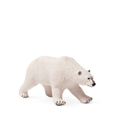 8€ Oso polar : Nuevo en Noviembre 2015 : Tiger España