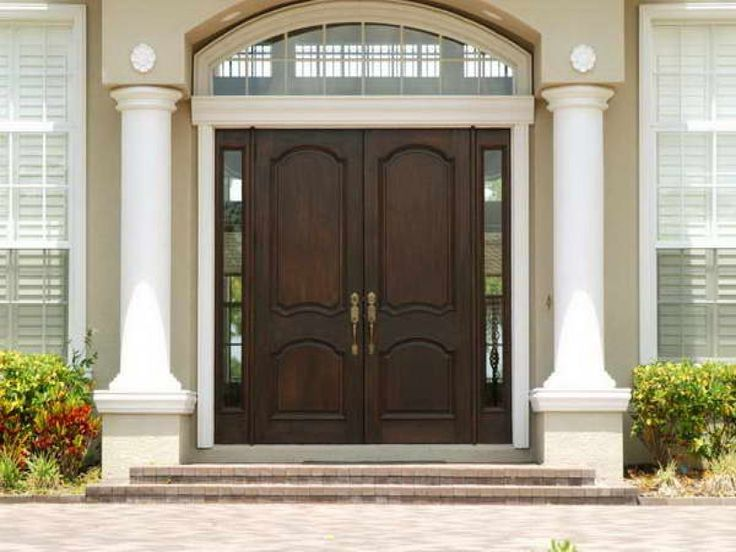Best 25+ Entry Doors With Glass Ideas On Pinterest