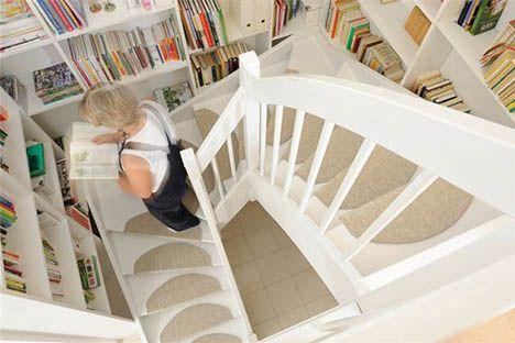 Bilderesultat for små trapper