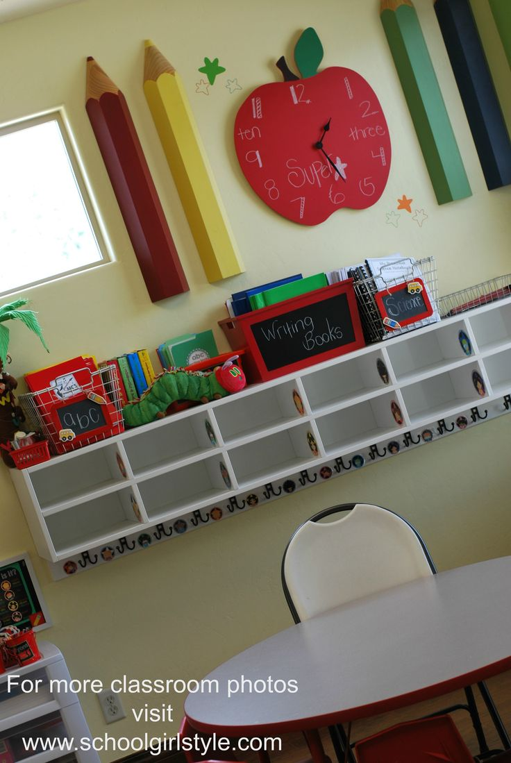 Classroom Hook Ideas : Coat hooks under cubbies classroom ideas pinterest