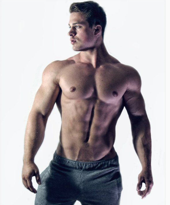 from Aaron free gay muscle amatures