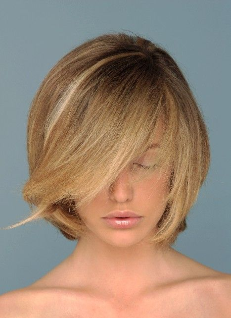 Corte de cabello corto