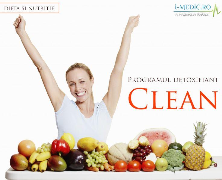 """Doctorul cardiolog Alejandro Junger este cel care a creat programul detoxifiant """"Clean"""" de 21 de zile prezentat mai jos -  http://www.i-medic.ro/diete/programul-detoxifiant-clean"""