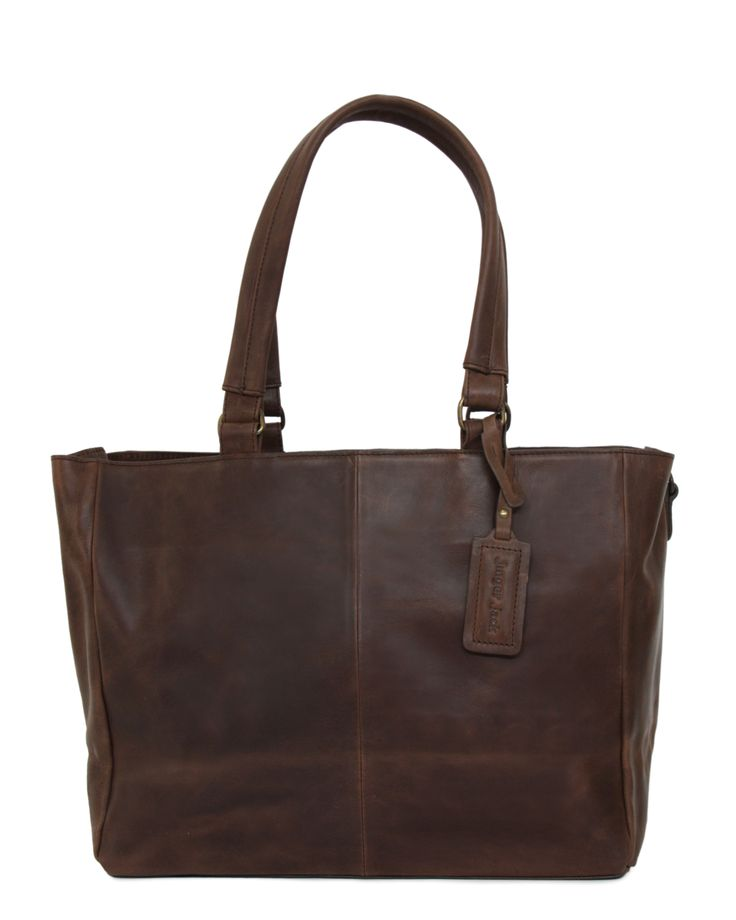 Lilly Lux - Waxy Brown, Tote bag, Leather Handbag, Leather handbags South Africa, Leather handbags Cape Town, handbags, leather handbag supplier south africa