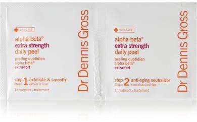 Dr. Dennis Gross Skincare - Alpha Beta® Extra Strength Daily Peel - Colorless