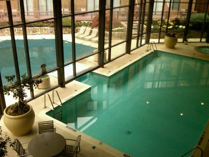 Indoor Outdoor Pool Jebiga Outdoorpool