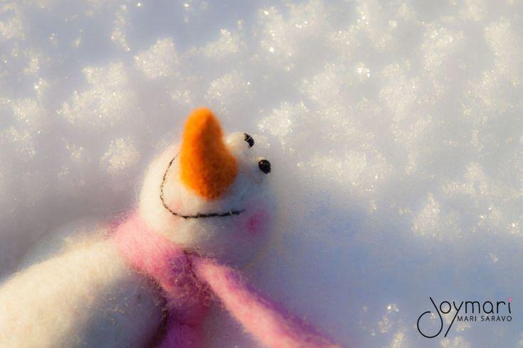 Snowman ♥