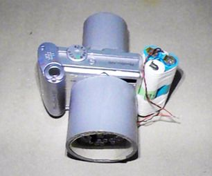 Homemade Infrared Night Vision Scope Riflescope DIY Flashlight and Camera Remove  IR Filter Free Energy Generator Cheap and Easy