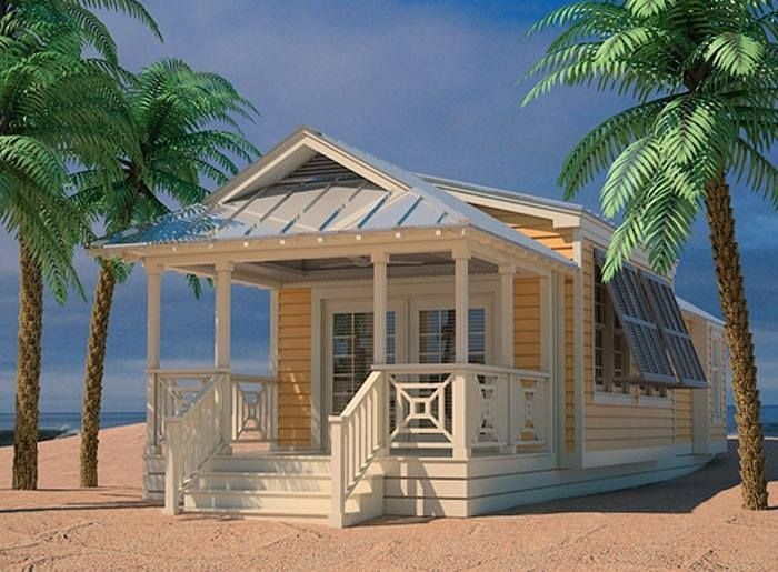 17 best ideas about granny pod on pinterest mini homes tiny cottages and small home plans - Coastal homes mobel ...