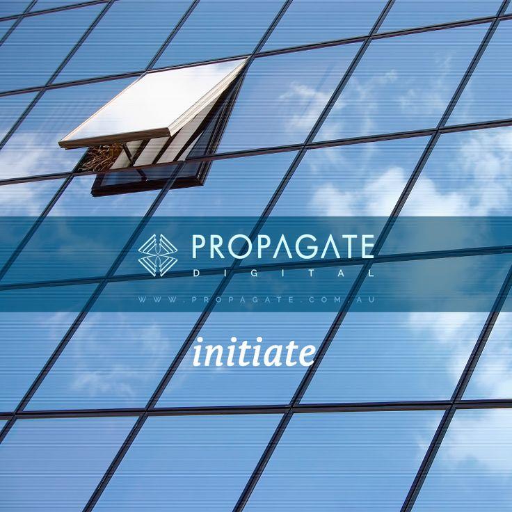 Propagate - Initiate
