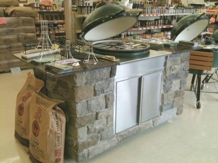 1000 images about mike 39 s grill station on pinterest. Black Bedroom Furniture Sets. Home Design Ideas